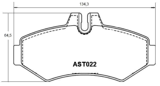 AST022