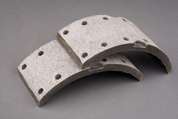 Купить тормозные колодки AST100 в компании AutoStandart