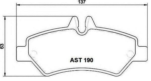 AST190