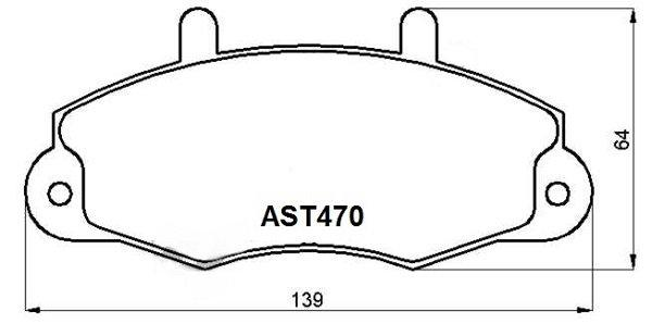 AST470