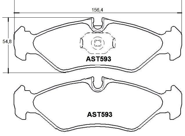 AST593