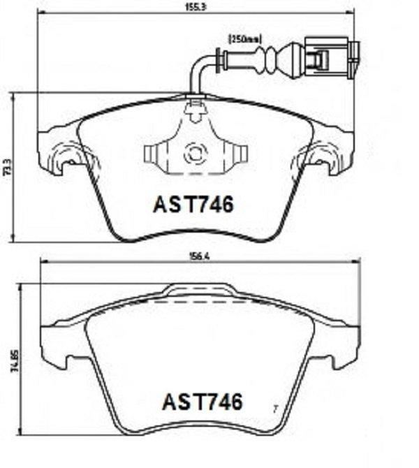 AST746