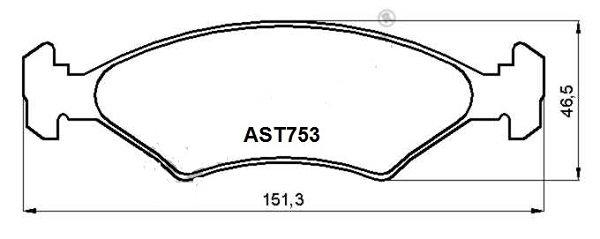 AST753