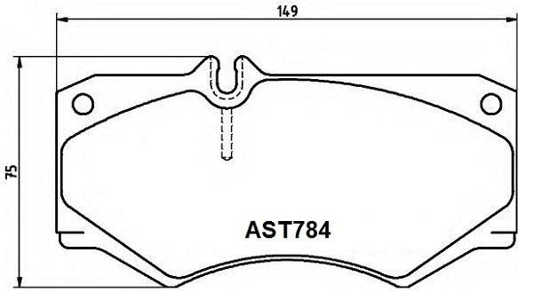 AST784